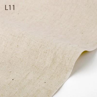 ■ Basis fabric 10 - Natural L11